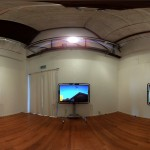 Multiscreen Lapse 360 gallery view in RAMP 2
