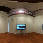 Multiscreen Lapse 360 gallery view in RAMP