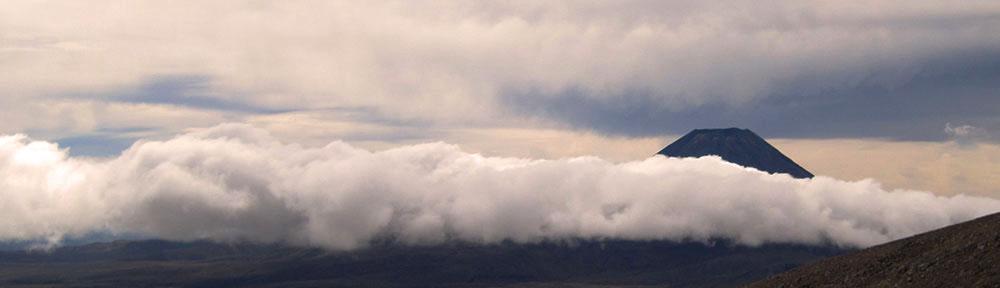 Mt. Ngarahoe